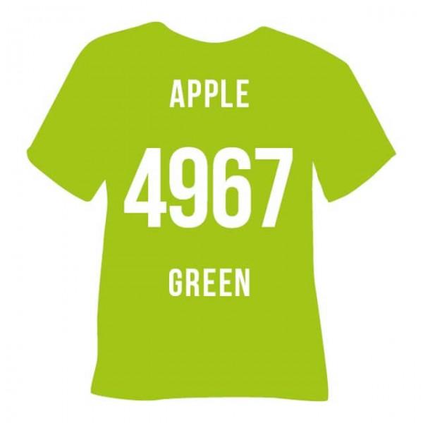 POLI-FLEX® TURBO 4967 | Apple Green