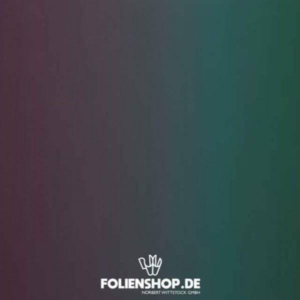 Avery Dennison® Supreme Wrapping™ Film ColorFlow™ | Gloss Urban Jungle (Silver / Green) | BJ0950001