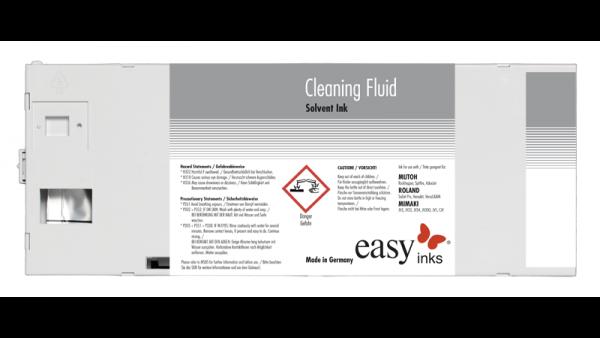 easy Reinigungs-Kartusche für Lösemitteltinten