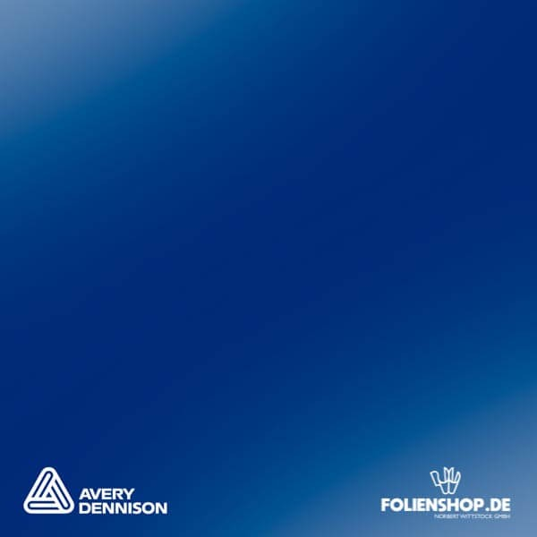 Avery Dennison® 747 | Marine Blue
