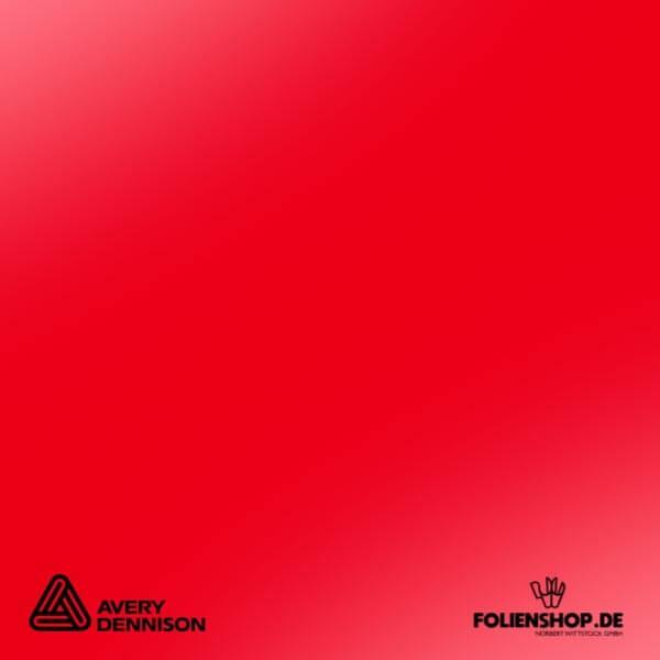 Avery Dennison® 703 | Cherry Red