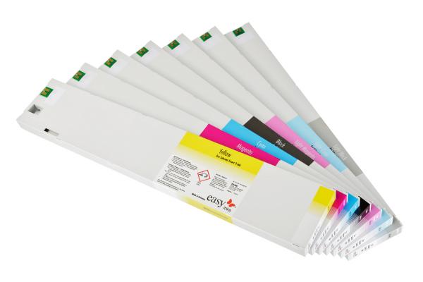 easy Eco Solvent Exact 3 Tinte