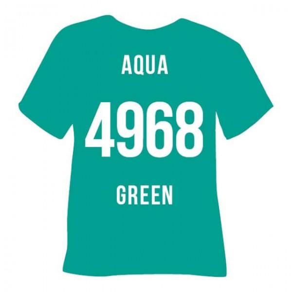 POLI-FLEX® TURBO 4968 | Aqua Green