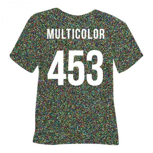 Poli-Flex Pearl Glitter 453 | Multicolor