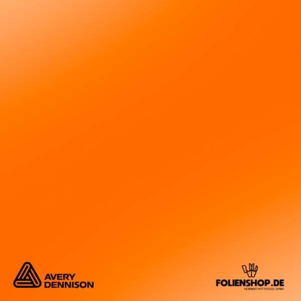 Avery Dennison® 866-01 | Light Orange