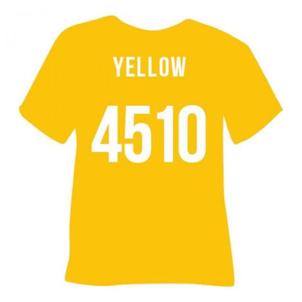 Poli-Flex Blockout Soft 4510-S | Yellow