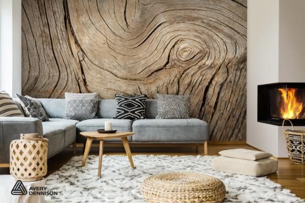 Avery Dennison® MPI™ 8520 Wall Paper Oak