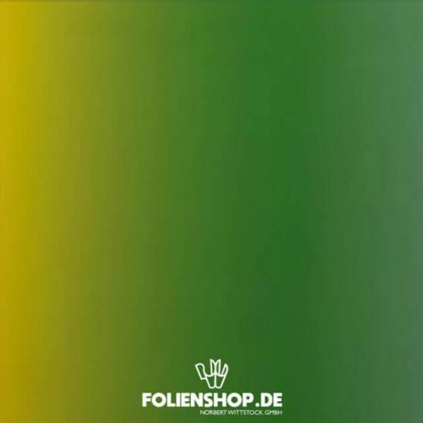 Avery Dennison® Supreme Wrapping™ Film ColorFlow™ | Satin Fresh Spring (Gold / Silver) | BG7460001
