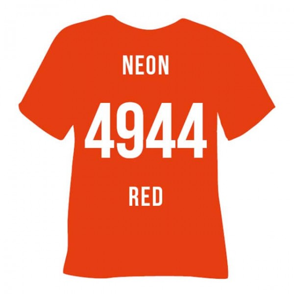 POLI-FLEX® TURBO 4944 | Neon Red