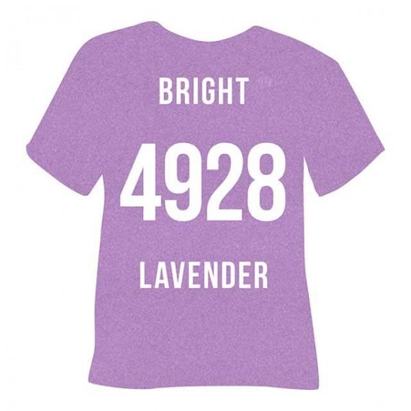 POLI-FLEX® TURBO 4928 | Bright Lavender Metallic