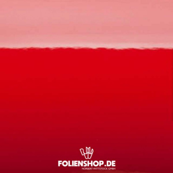 Avery Dennison® Supreme Wrapping™ Film | Gloss Cardinal Red - O | BP1140001