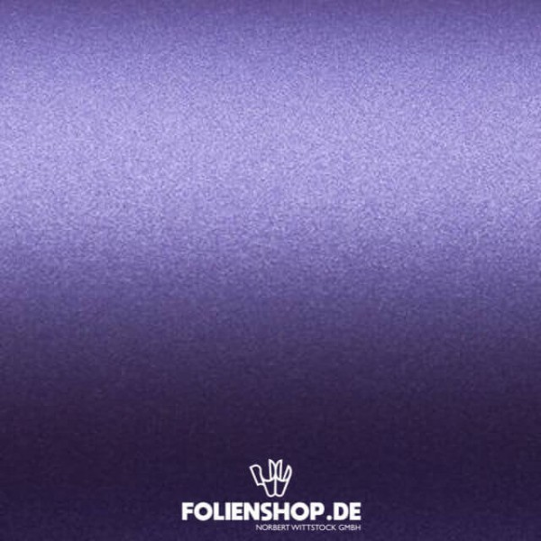 Avery Dennison® Supreme Wrapping™ Film | Matte Metallic Purple | AS4220001
