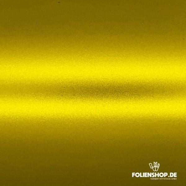 20 WRAPS | FC30 | Frozen Chrome Golden Lemon