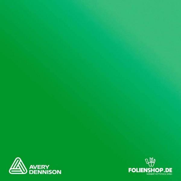 Avery Dennison® Supreme Wrapping™ Film   Satin Metallic Lively Green   BT1790001