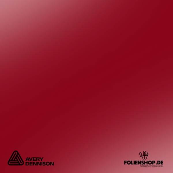 Avery Dennison® 863 | Dark Burgundy