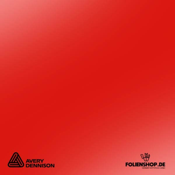 Avery Dennison® 864 | Red
