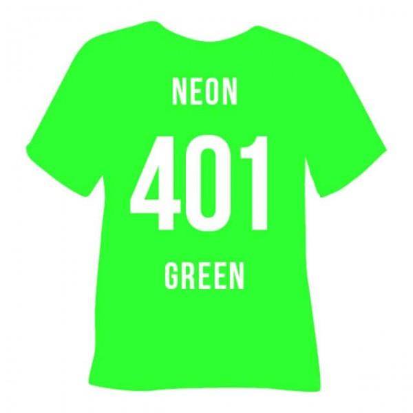 Tubitherm PLT Flock 401 | Neon Green