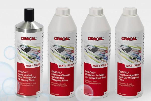 ORACAL® 359500010 | Glanzfolien-Pflege-Komplettset
