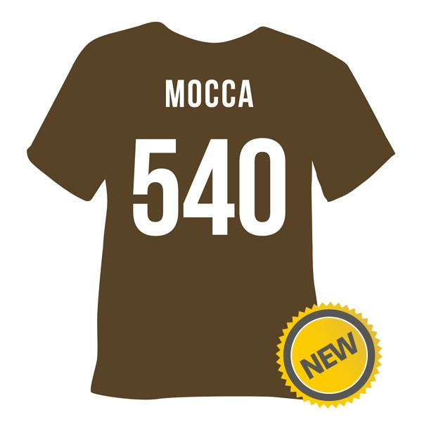 Tubitherm PLT Flock 540 | Mocca