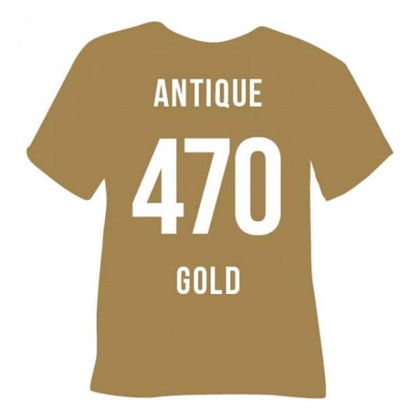 Poli-Flex Premium 470 | Antique Gold