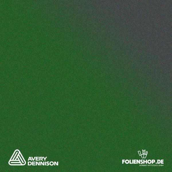 Avery Dennison® Supreme Wrapping™ Film ColorFlow™ | Gloss Hidden Forest (Dark Grey / Green) | BX8120001