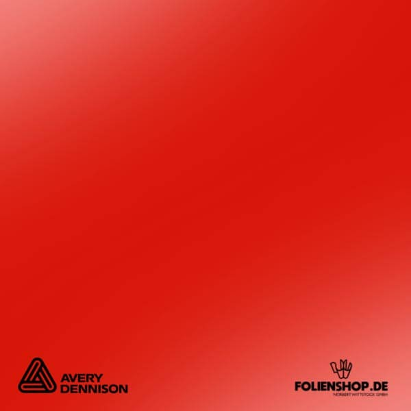Avery Dennison® 770 | Red
