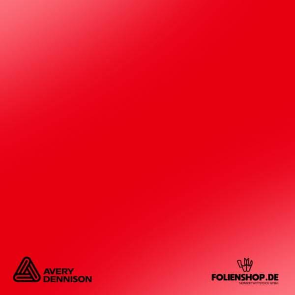 Avery Dennison® 803 | Cherry Red