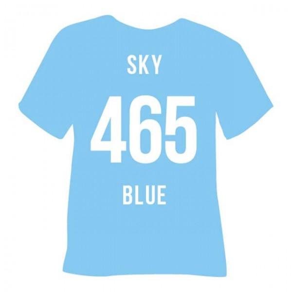 Poli-Flex Premium 465 | Sky Blue