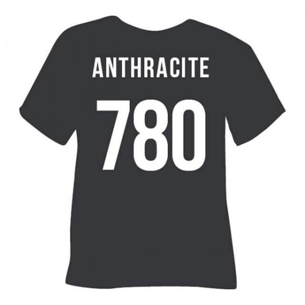 Tubitherm PLT Flock 780 | Anthracite