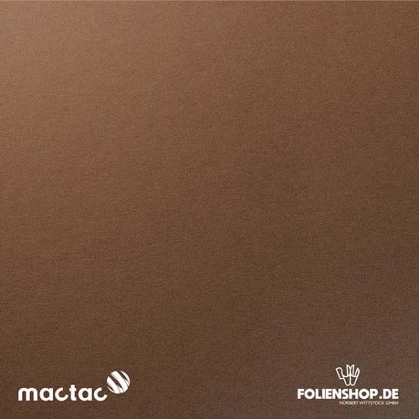 MACtac ColourWrap GM72 | Gloss Metallic Bronze