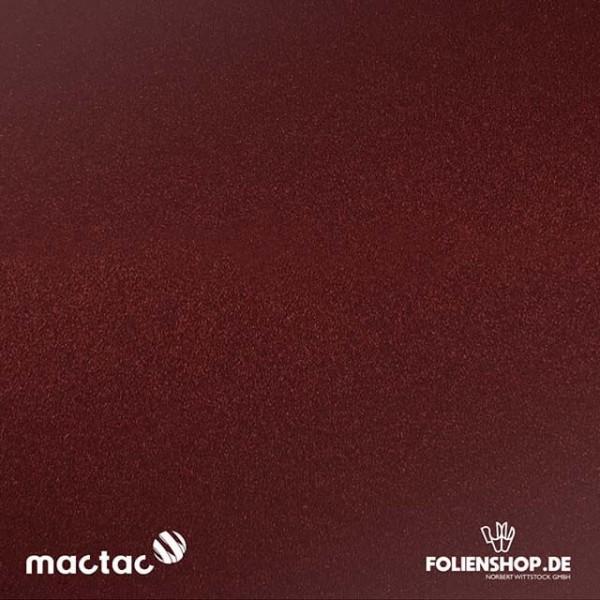 MACtac ColourWrap GM33   Gloss Metallic Dark Red