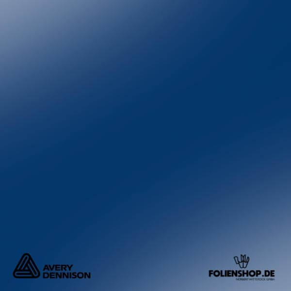 Avery Dennison® 876 | Navy Blue
