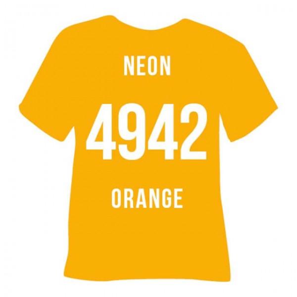 POLI-FLEX® TURBO 4942 | Neon Orange