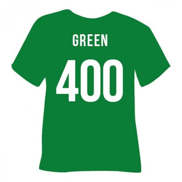 Tubitherm PLT Flock 400 | Green