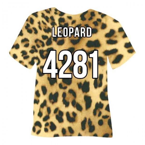 Poli-Flex Image 4281 | Design Leopard