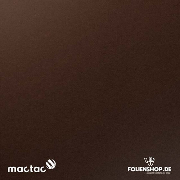 MACtac ColourWrap GM73 | Gloss Metallic Chestnut