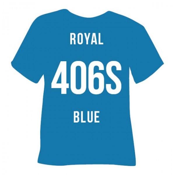 Poli-Flex Stretch 406S | Royal Blue