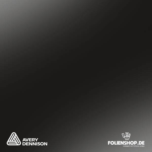 Avery Dennison® 896 | Black Metallic