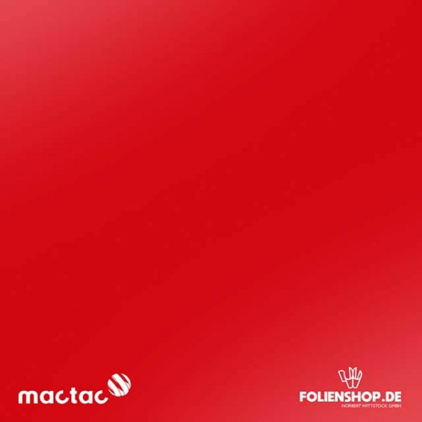 MACtac ColourWrap G32 | Gloss Valentine Red