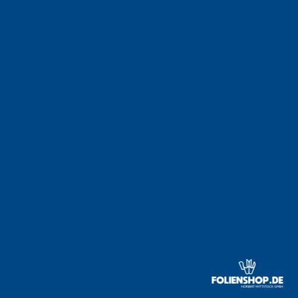 ORACAL® 651-051 | Enzianblau glänzend