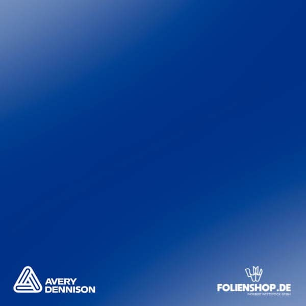 Avery Dennison® 754 | Royal Blue