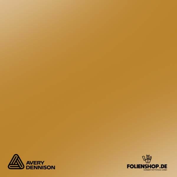 Avery Dennison® 898 | Bright Gold Metallic