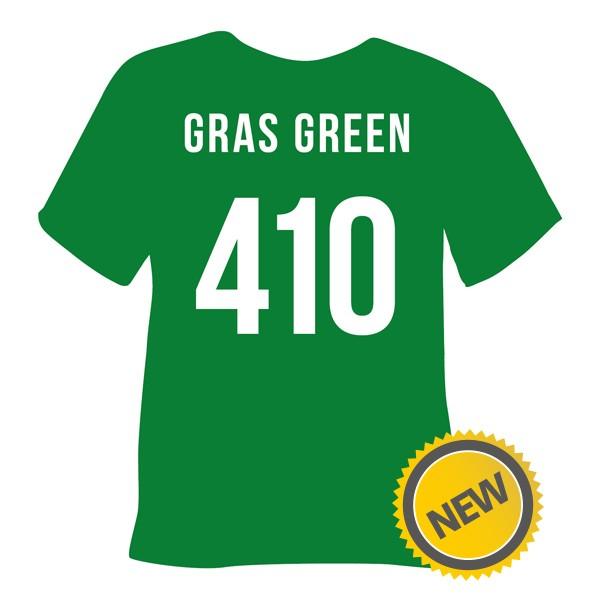 Tubitherm PLT Flock 410 | Gras Green