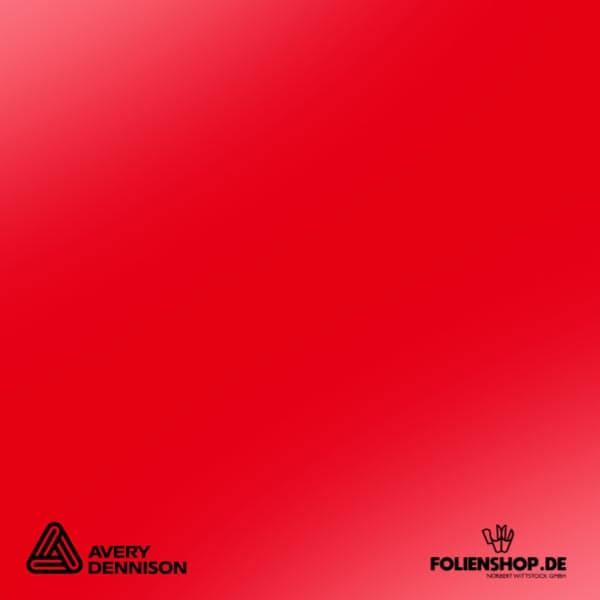 Avery Dennison® 750 | Apple Red