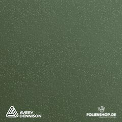 Avery Dennison® Supreme Wrapping Film | Matte Metallic Moss Green | BU5000001
