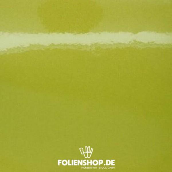 Avery Supreme Wrapping Film | Gloss Metallic Acid Green | BJ1090001