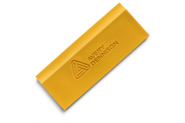 Avery Dennison® Squeegee Yellow