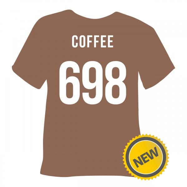 Poli-Flex Premium 698 | Coffee