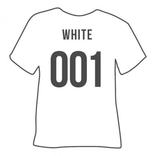 Tubitherm PLT Flock 001 | White