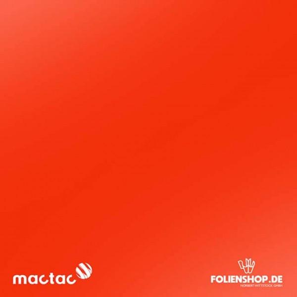 MACtac ColourWrap G31 | Gloss Light Red